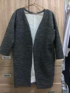🚚 厚毛料外套(韓國帶回)