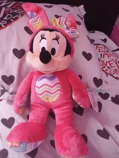 Minnie Easter Original
