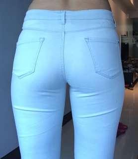 Topshop leigh pants