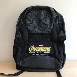 全新Avengers Infinity War Backpack