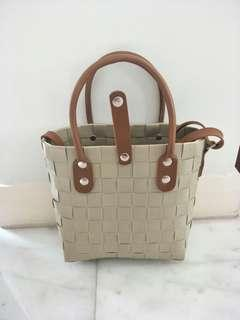 Handmade handbag (2ways)