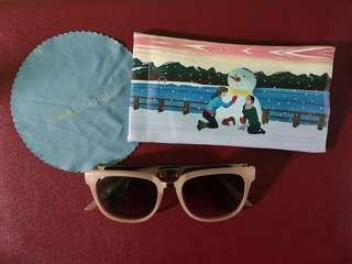 Sunnies Studios Sunglasses - Corey
