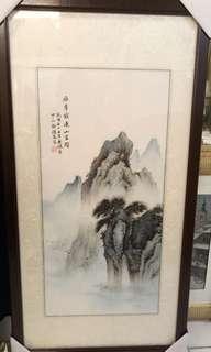 🚚 中国水墨(中山鄭德惠)