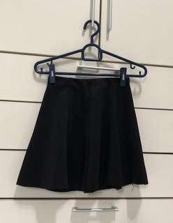 Z&I black dress
