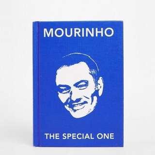 摩連奴語錄 Jose Mourinho Quote Book