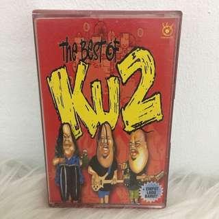 Kaset Cassette Ku2