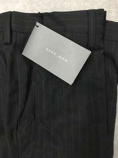 Zara Man Trousers 男裝西褲