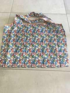 Snoopy foldable bag