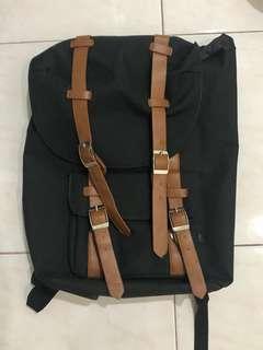 Herschel backpack (inspired)