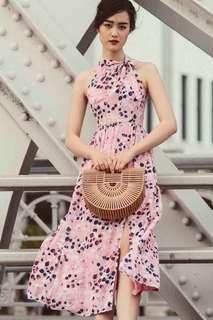 Fashmob - CHATELLIER MAXI IN PINK
