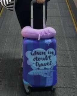Travel Luggage Cover
