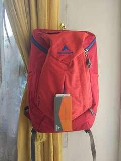 Daypack Eiger Pride 22L Brand New With Tag 100% Original Murah