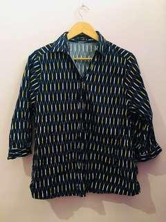 Blouse for Big Sizes