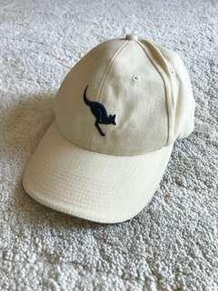Beige cap 淺棕色帽子