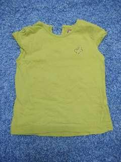 18-24 month - Kids Cloth Shirt Blouse Dress Baby Girl