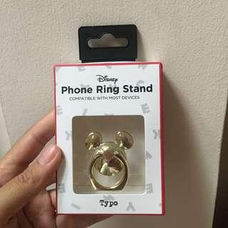 Typo Disney Phone Ring