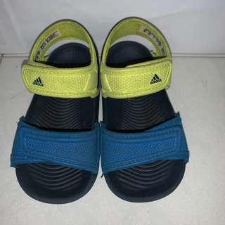 Adidas Sandals 5K EUR21