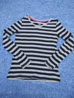 7/8 years old - CHEROKEE Shirt Kids Girl