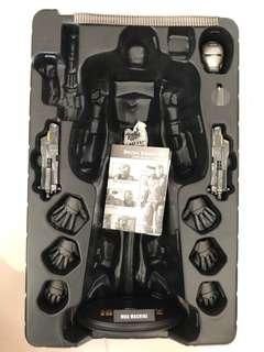 Hot Toys War Machine Mark 1 parts accessories Iron man