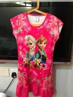 Elsa 裙