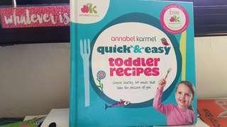 Annabel karmel toddler recipes