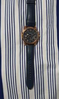 Fossil Grant FS4835 Rose Gold