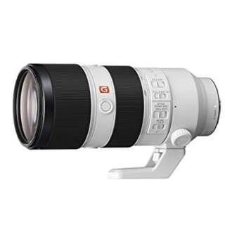Sony FE 70-200mm f2.8 GM OSS Lens. Sony Malaysia Warranty 15 Month