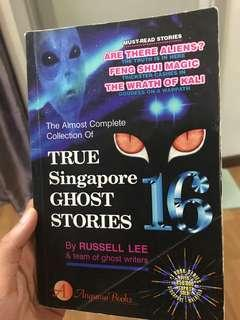 True Singapore Ghost Stories B16