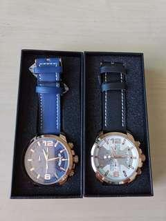 Simple watches