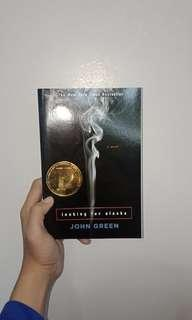 PRE-LOVED BOOKS: Looking for Alaska