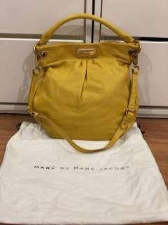 Preloved Marc Jacobs Handbag Q Hillier hobo