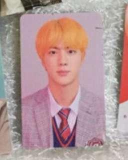 LFS/ WTB Seokjin Answer L ver PC