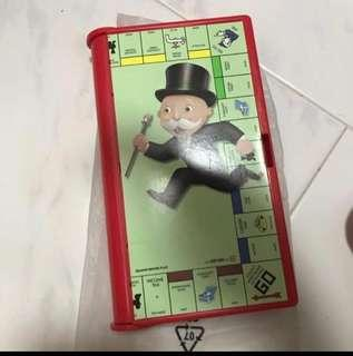 Monopoly The Fast-Dealing Property trading game