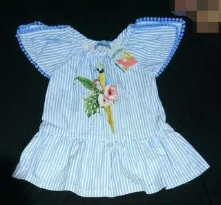 Tiny6 dress
