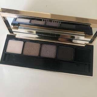 Bobbi Brown Basic Warm Eye Palette