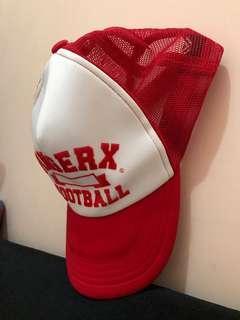 全新Cap帽 牌子fingercroxx