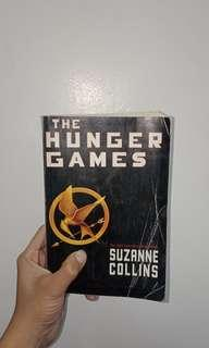PRE-LOVED BOOKS: The Hunger Games Trilogy