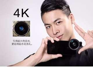 OKSENSE 4K無畸變手機專業拍攝特效鏡頭Free Delivery