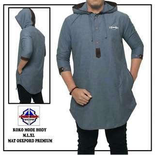 Qurta hoodie