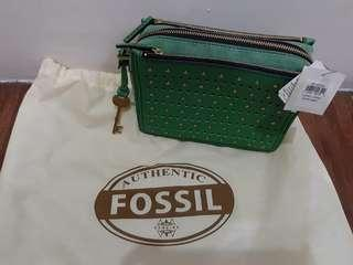 Fossil Bag Authentic - Campbell Crossbody