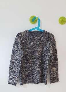 Kids Wool Sweater