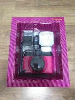Lomography Diana F+ Mr. Pink (Special Limited Ed)