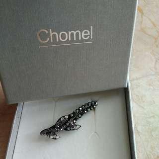 Chomel hairclip