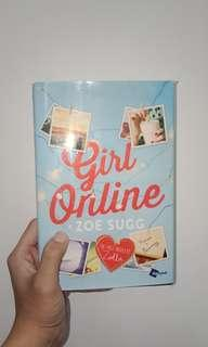 PRE-LOVED BOOKS: Girl Online