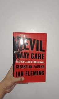 PRE-LOVED BOOKS: Devil May Care