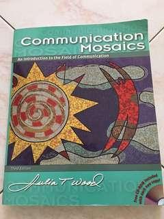 Communication Mosiacs