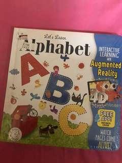 Augmented ABC