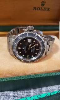 Rolex168000