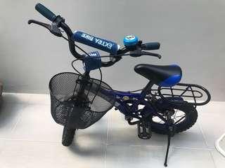 BMX Preschooler Beginner Bike