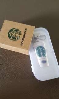 Starbucks 8GB Thumb Drive